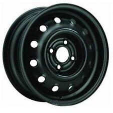 Cerchi in ferro FIAT PANDA 5,5 X 14 4 X 98 NUOVI