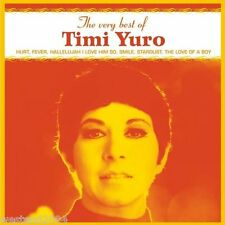Timi Yuro - Very Best Of 25 Track Greatest Hits - CD NEW & SEALED