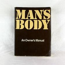 Man's Cuerpo: Un Owner's Manual por The Diagrama de Grupo
