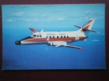 POSTCARD AIR JETSTREAM MULTI PURPOSE TRAINER