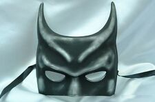 Men's Batman Costume Venetian Masquerade Mask - Black
