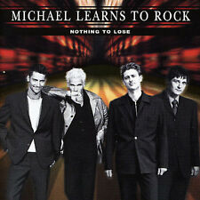 Nothing to Lose [Michael Learns to Rock] [1 disc] [724349341425] New CD