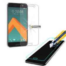 Vetro Temperato Telefono Proteggi Schermo Antirottura Pellicola For HTC 10