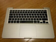"MacBook Pro Unibody 13"" A1278 Topcase/UK Keyboard & Trackpad 09/10"