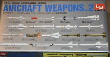 1/144 LS Aircraft Weapons Set 2