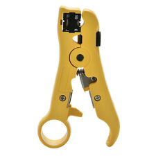 Universal Cable Wire Jacket Stripper  Cutter Stripping Scissors Tool MT-505 JR