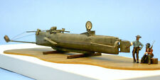 Cottage Industry 1/72 C.S.S. H.L. Hunley Confederate Submarine (Updated) 72001