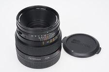 Bronica GS-1 100mm f3.5 Zenzanon PG Lens 100/3.5                            #042