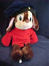 """FIEVEL"" Plush Toy Big 22"" An American Tail Caltoy Sears Vintage"