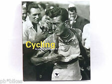 Cycling: Its Soul, Its Heroes and Its Legends Hardcover book photograph