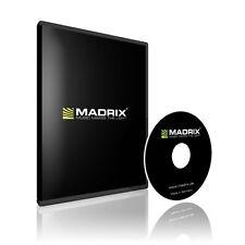 MADRIX DVI START KEY V3.x