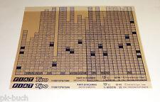 Microfich Ersatzteilkatalog Fiat Tipo (1100 - 1370 - 1580) Stand 02/1995