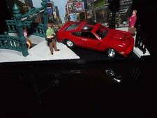 1999-1970's MUSTANG KING COBRA WITH RUBBER TIRES & 5 SPOKE  CHROME MAG WHEELS!