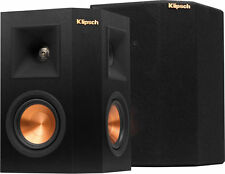 PAIR SURROUND SPEAKERS KLIPSCH RP-240S  RP240 S BRAND NEW ! WARRANTY