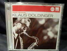 Klaus Doldinger - Shakin' The Blues