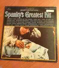 LP SPANKY AND OUR GANG SPANKY'S GREATEST HITS MERCURY SR 61227 US PS G+/VG- TRR