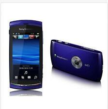 Sony Ericsson Vivaz U5i - Blue (Unlocked) Smartphone 8MP HD WiFi GPS Touchscreen