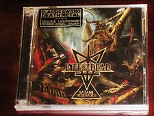Infestdead: Satanic Serenades 2 CD Set 2016 Dan Swano Divebomb Recs DIVE666 NEW