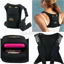 Running Backpack Pouch Accessories Phone Case Small GYM Bag iPhone Samsung MP3