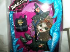 BRATZ BRATZILLAZ DOLL CLOTHES FASHION ACCESSORIES W/ SHOES-ACADEMY STYLE