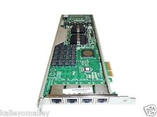 Intel EXPI9014PTBLK PRO/1000 PT Quad Port Bypass Adapter. Card Only