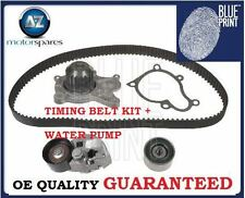 Per HYUNDAI TUCSON 2.0 DT CRDi DIESEL 2004-2006 Timing Cam Belt Kit + POMPA ACQUA