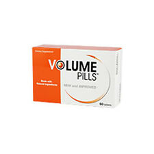Volume Pills Male Enhancement Increase Semen Volume 500% More Sperm Max Loads
