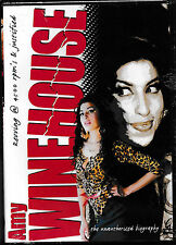 Amy Winehouse - Revving 4500 RPM's & Justified  -DVD-  NEU+VERSCHWEISST/SEALED!