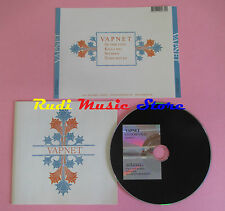 CD VAPNET Ge dom vald 2005 HYBRIS HYBR013 no lp mc dvd vhs