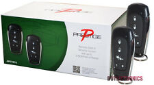 Prestige APS-787E Remote START/ALARM keyless Audiovox Prestige APS787C