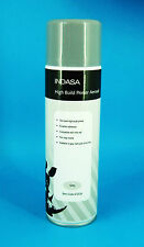 Indasa 1K High Build Grey Primer Aerosol 500ml 472934 PAINT SPRAY ON ANY SURFACE