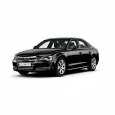 KYOSHO 2014 AUDI A8 W12 PHANTOM BLACK 1:18 KY09232BK**New Item**