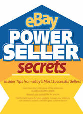 How to Sell and Make Money on eBay Power Seller Secrets e-Book Reseller Right 10