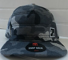 Under Armour Heatgear Quilted Snap Back Men Adjustable Cap Hat NWT MSRP $29.99