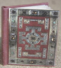 Dolls House 12 scale Book    Book of Kells