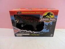 Jurassic Park Series II Carnotaurus Demon with Attacking Jaws! MISB Dinosaur NEW