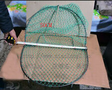 1Pc 500mm New Pigeon, Bird, Quail Humane Live Trap Hunting New Free Shipping