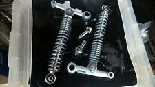 Honda C90 New Front Suspension Arms and Front Shock Absorbers .