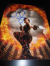 MILLA JOVOVICH SIGNED AUTOGRAPH 8x10 PHOTO RESIDENT EVIL 2 PROMO IN PERSON COA D