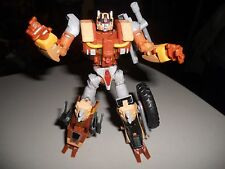 Hasbro Transformers Generations Custom Junkion with armor, comes as shown 7