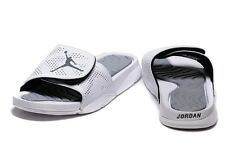 NIKE NEW JORDAN HYDRO V RETRO SLIDES SANDALS 820257-120 MENS SIZE 9