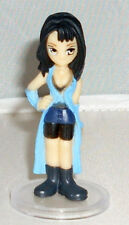 FINAL FANTASY VIII 8 MINIATURA RINOA HEARTILLY FIGURE