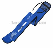 Opass RDB-301 (130cm x 11cm) Fishing Rod Bag / Rod Cover / Rod Pouch - Blue