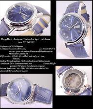 Nobel Odissea-Earnshaw kanneliertes chassis Azur Blu