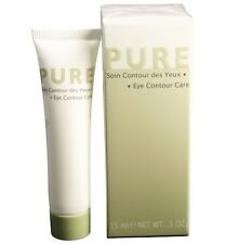 Pure by Pure Woman Eye Contour Cream 0.5oz New In Box