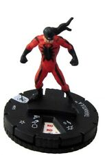 HEROCLIX SUPERIOR FOES OF SPIDERMAN #015 Tarantula x2  *C*