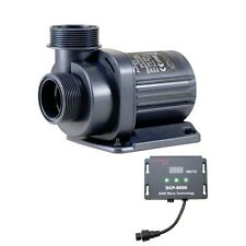 2017 New Jebao DCP-8000 Marine Controllable Water Return Pump