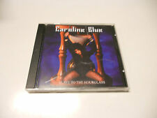 "Caroline Blue ""Slave to the Hourglass"" 2005 cd Selfmade by band  Motley C.Kiss"