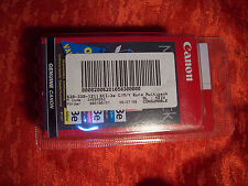 Genuine Canon BCI-3ec  3em 3ey Colour Cartridge i550 i6500 BJC-3000 Smartbase