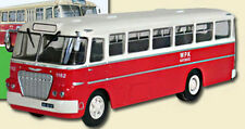 Ikarus 620 - 1/72 - DeAgostini - Cult Cars of PRL - 'S'